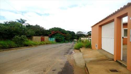 Casa, código 148 em São João Del Rei, bairro São Pedro (Colônia do Marçal)