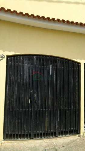 Casa, código 177 em São João Del Rei, bairro Cohab