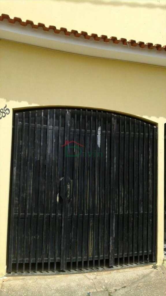 Casa em São João Del Rei, bairro Cohab