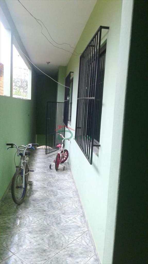 Apartamento em São João Del Rei, bairro Cohab