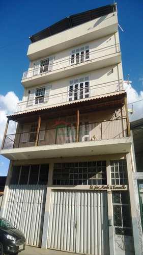 Apartamento, código 147 em São João Del Rei, bairro Fábricas