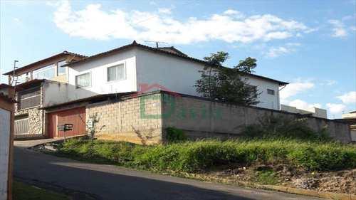 Casa, código 149 em São João Del Rei, bairro Colônia do Marçal