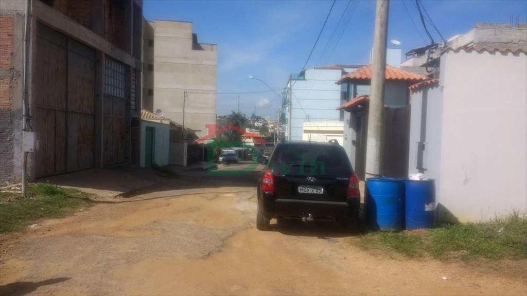 Terreno em São João Del Rei, bairro Dom Bosco