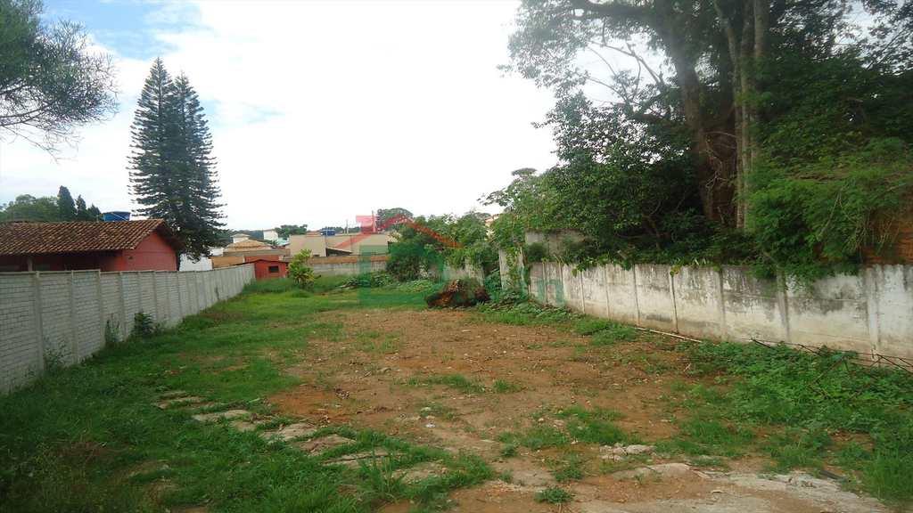 Terreno em São João Del Rei, bairro Colônia do Marçal