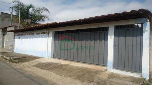 Casa, código 67 em São João Del Rei, bairro Colônia do Marçal