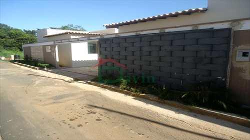 Casa, código 65 em São João Del Rei, bairro Alto do Maquiné (Colônia do Marçal)