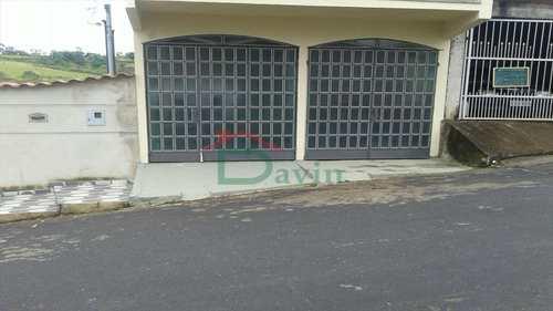 Casa, código 134 em São João Del Rei, bairro Vila João Lombard (Fábricas)