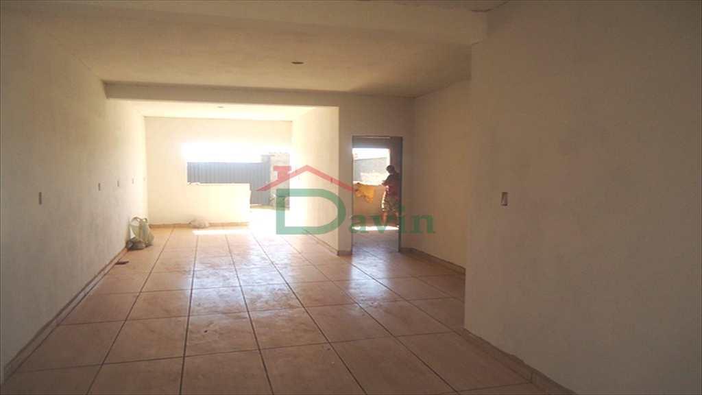 Casa em São João Del Rei, bairro Vila João Lombard (Fábricas)
