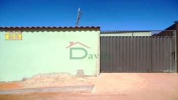 Casa, código 137 em São João Del Rei, bairro Vila João Lombard (Fábricas)