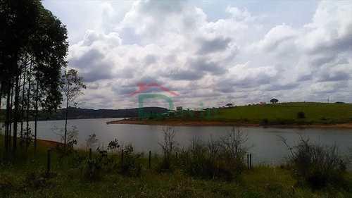 Terreno, código 132 em Carrancas, bairro Capela do Saco