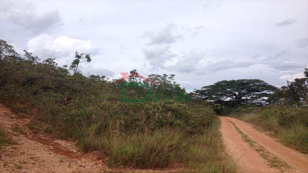 Terreno em Rio das Mortes, no bairro Centro