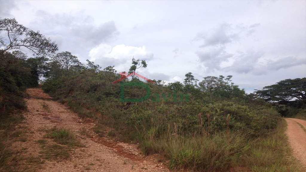 Terreno em Rio das Mortes, bairro Centro