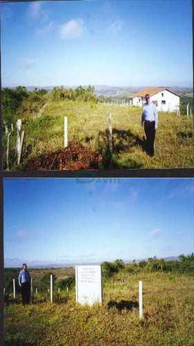 Terreno, código 124 em Tiradentes, bairro Alto da Torre