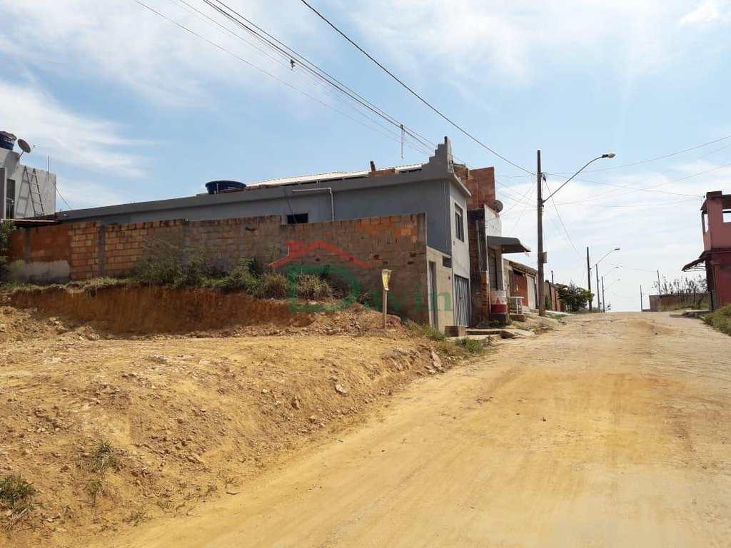 Terreno em São João Del Rei, no bairro Dom Bosco