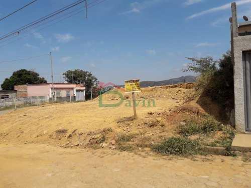 Terreno, código 122 em São João Del Rei, bairro Dom Bosco