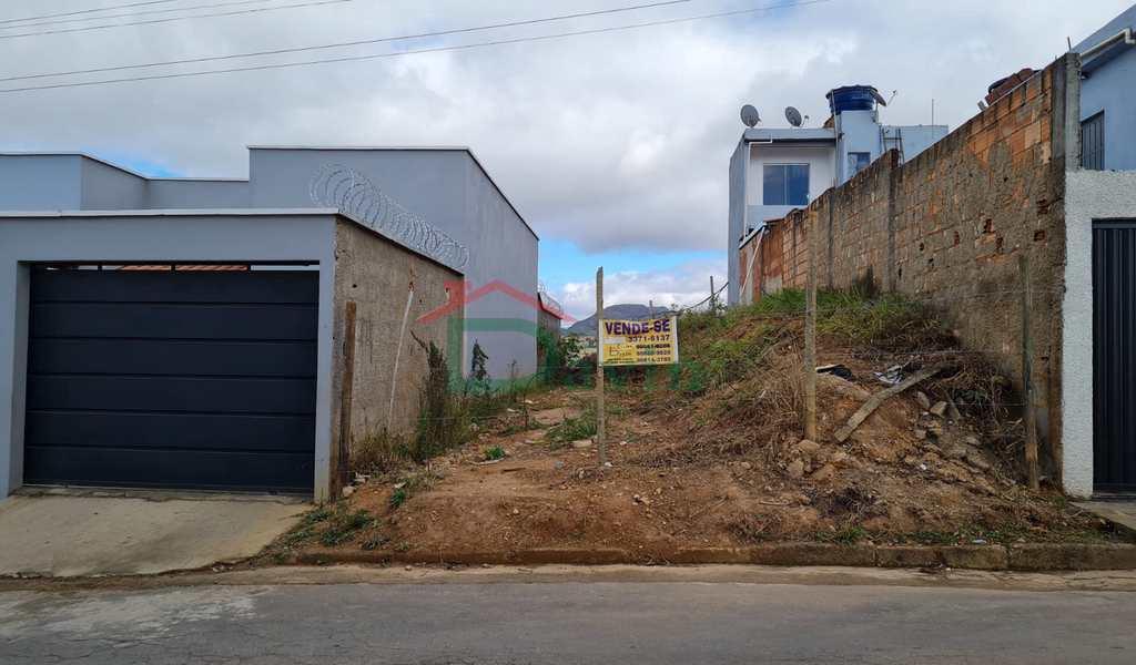 Terreno em São João Del Rei, bairro São Dimas