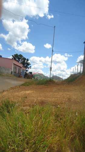 Terreno, código 121 em São João Del Rei, bairro São Dimas