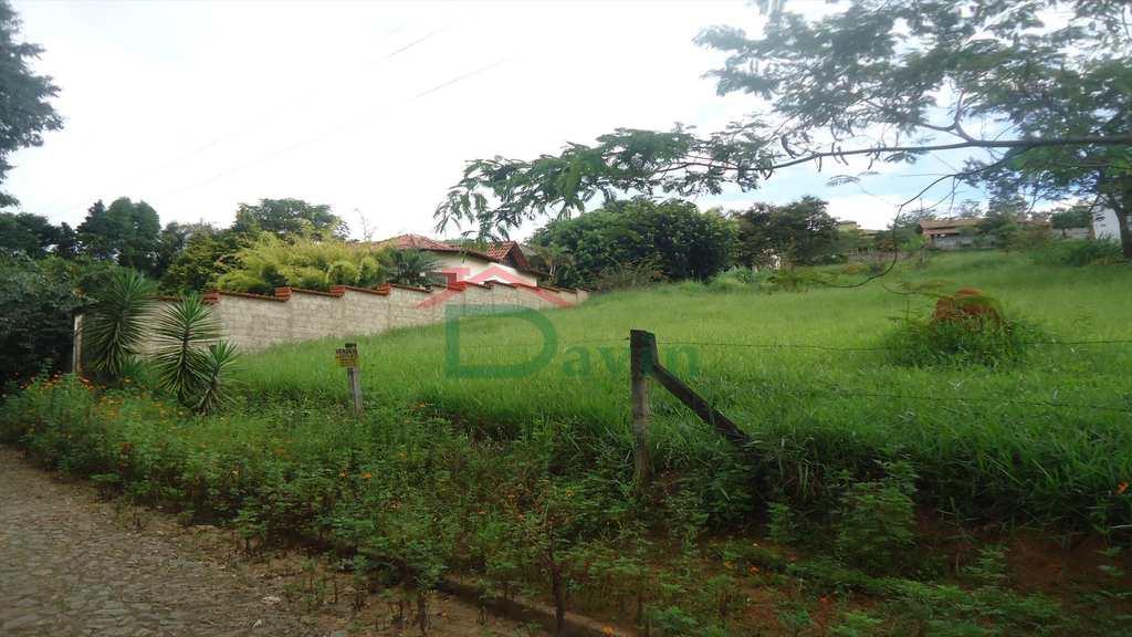 Terreno em São João Del Rei, no bairro São Francisco (Colônia do Marçal)