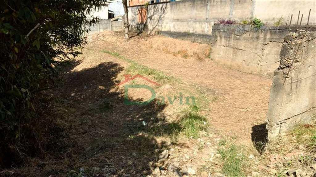 Terreno em São João Del Rei, bairro Bom Pastor