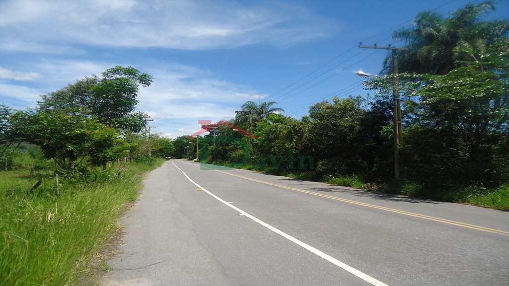Terreno em Tiradentes, bairro Águas Santas