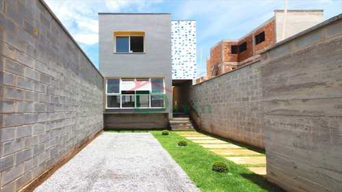 Casa, código 115 em São João Del Rei, bairro Solar da Serra (Colônia do Marçal)