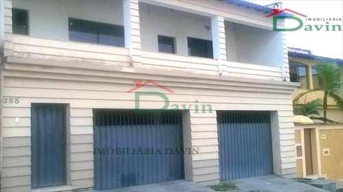 Casa, código 59 em São João Del Rei, bairro Vila João Lombard (Fábricas)