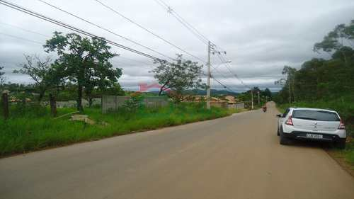 Terreno, código 109 em São João Del Rei, bairro Colônia do Marçal