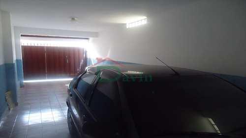Casa, código 106 em São João Del Rei, bairro Bom Pastor
