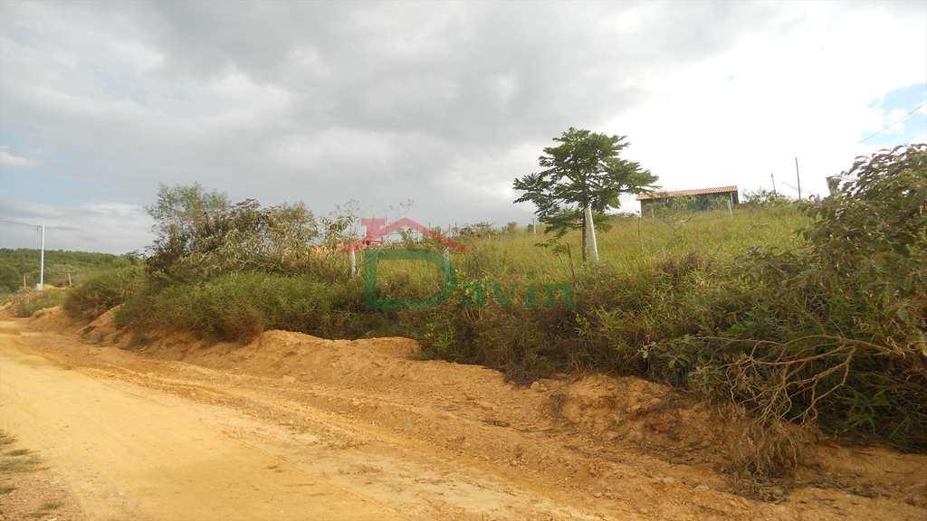 Terreno em Coronel Xavier Chaves, no bairro Residencial Parque dos Ipês