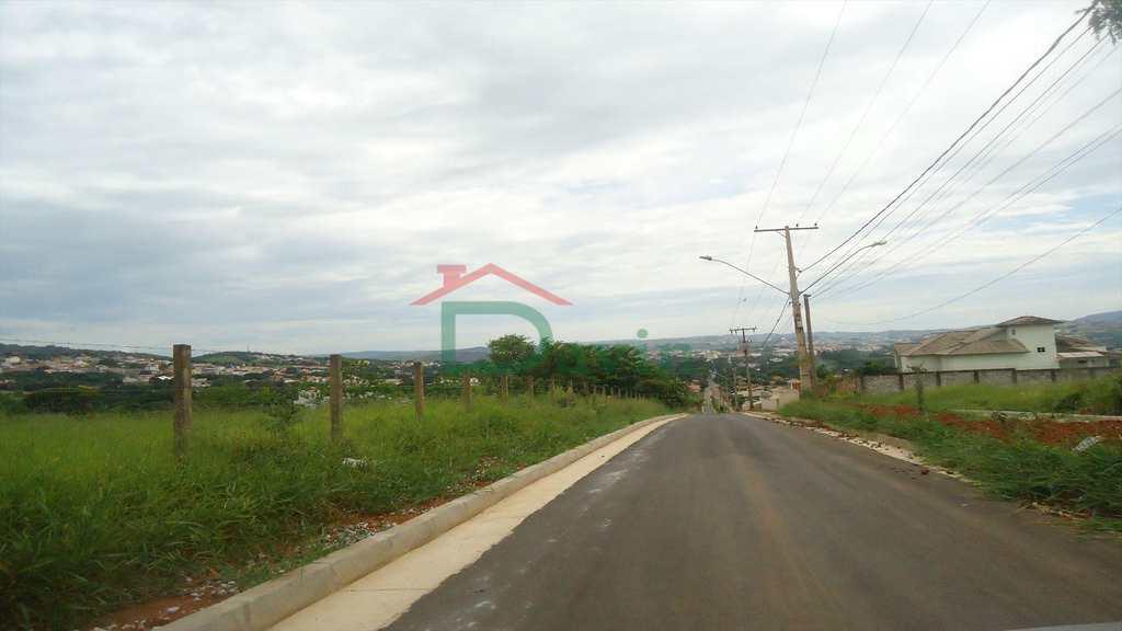 Terreno em São João Del Rei, bairro Loteamento do Carmindo (Colônia do Marçal)