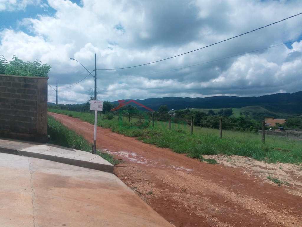 Terreno em São João Del Rei, no bairro Loteamento do Carmindo (Colônia do Marçal)