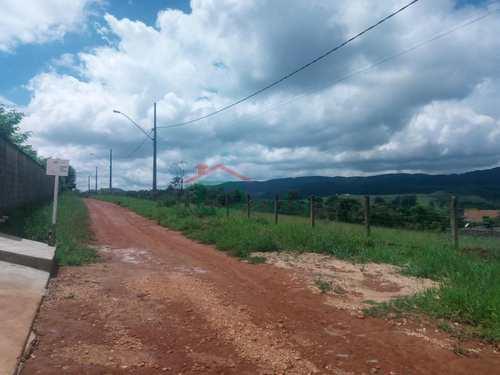 Terreno, código 111 em São João Del Rei, bairro Loteamento do Carmindo (Colônia do Marçal)
