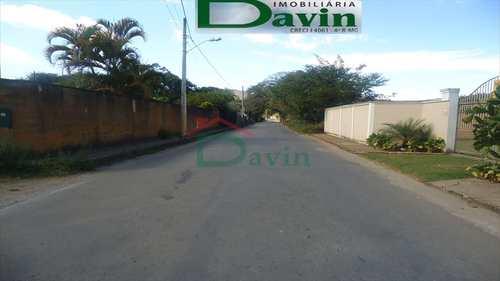Terreno, código 43 em São João Del Rei, bairro Colônia do Marçal