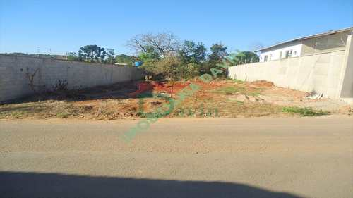 Terreno, código 42 em São João Del Rei, bairro Portal Vila Rica (Colônia do Marçal