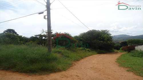 Terreno, código 33 em Tiradentes, bairro Águas Santas