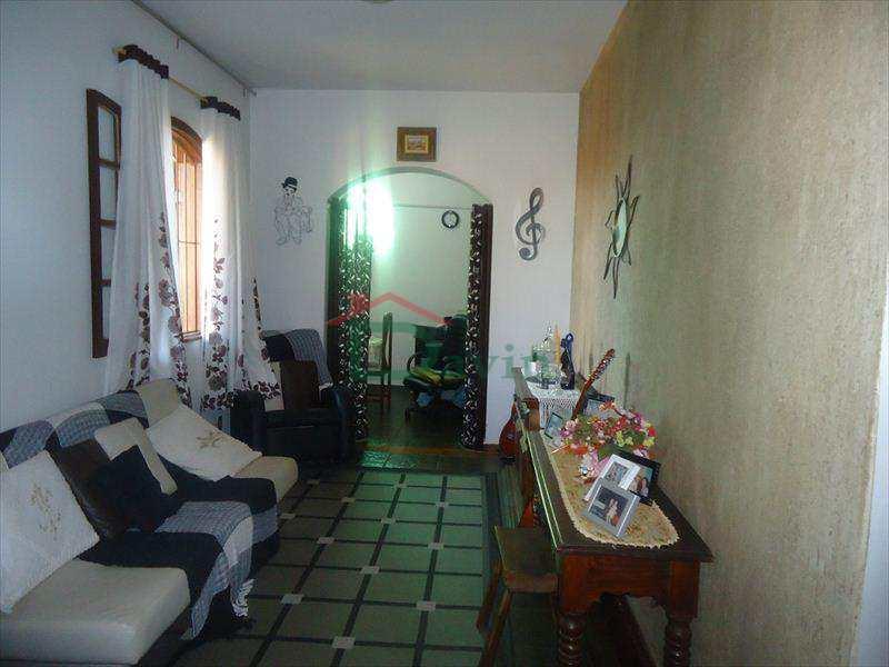 Casa em São João Del Rei, no bairro Nascente do Sol (Colônia do Marçal)
