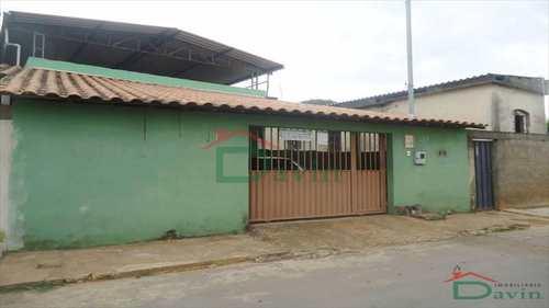 Casa, código 13 em São João Del Rei, bairro Colônia do Marçal