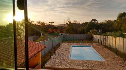 Casa, código 27 em São João Del Rei, bairro Solar da Serra (Colônia do Marçal)
