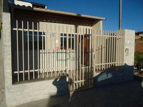 Casa, código 8 em São João Del Rei, bairro Parque São João Del Rey (Colônia do