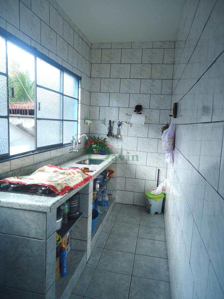 Casa em São João Del Rei, bairro São Caetano