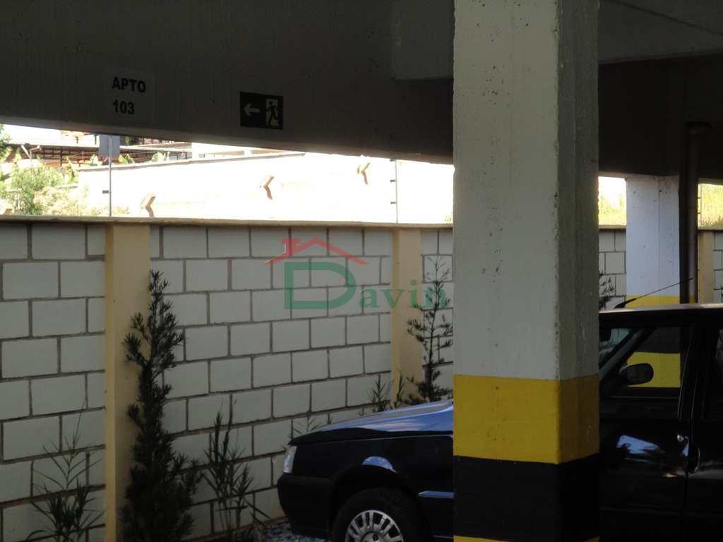 Apartamento em São João Del Rei, bairro Dom Bosco
