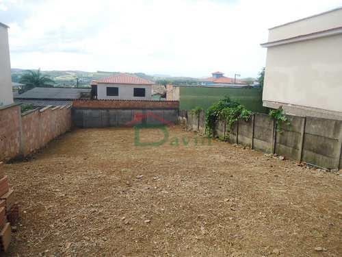 Terreno, código 191 em São João Del Rei, bairro Solar da Serra (Colônia do Marçal)