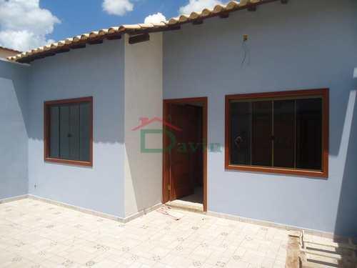 Casa, código 192 em São João Del Rei, bairro Nascente do Sol (Colônia do Marçal)