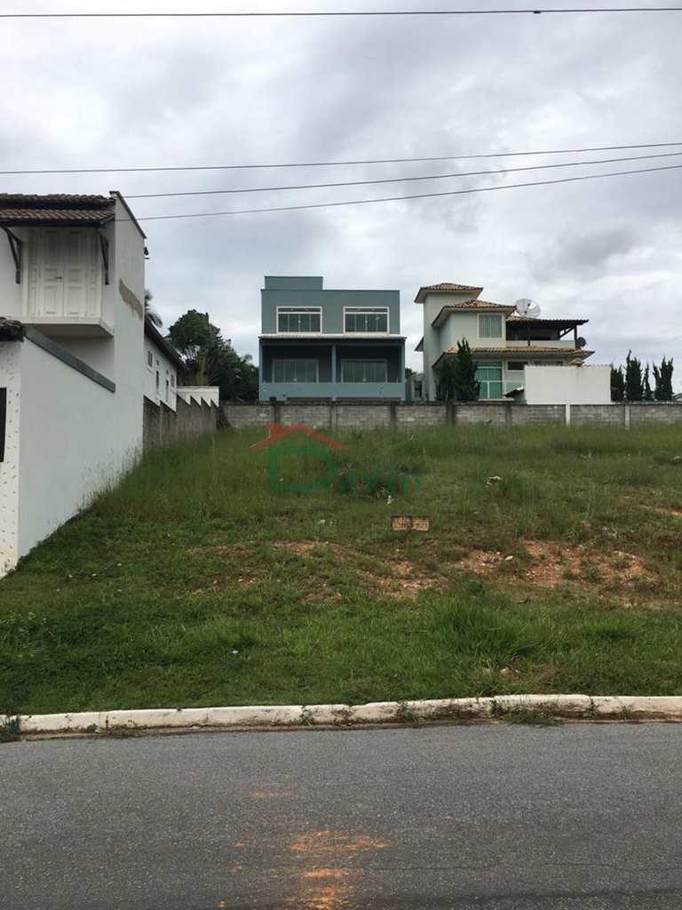 Terreno de Condomínio em São João Del Rei, bairro Colinas Del Rey