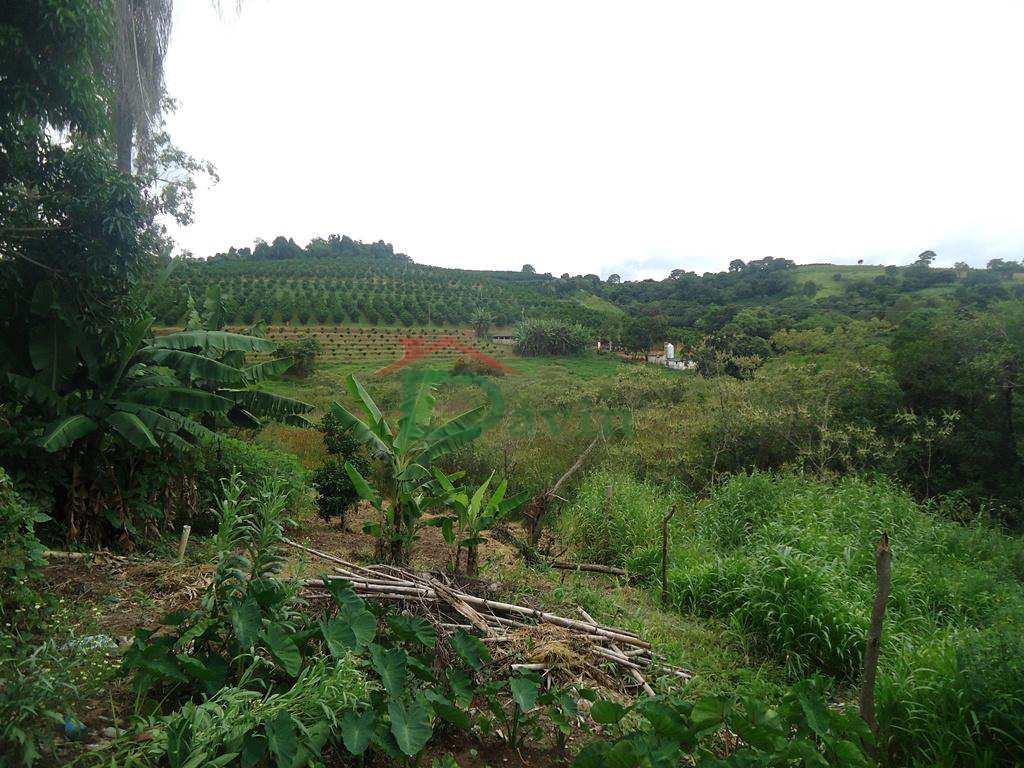 Terreno Rural em Tiradentes, bairro César de Pina