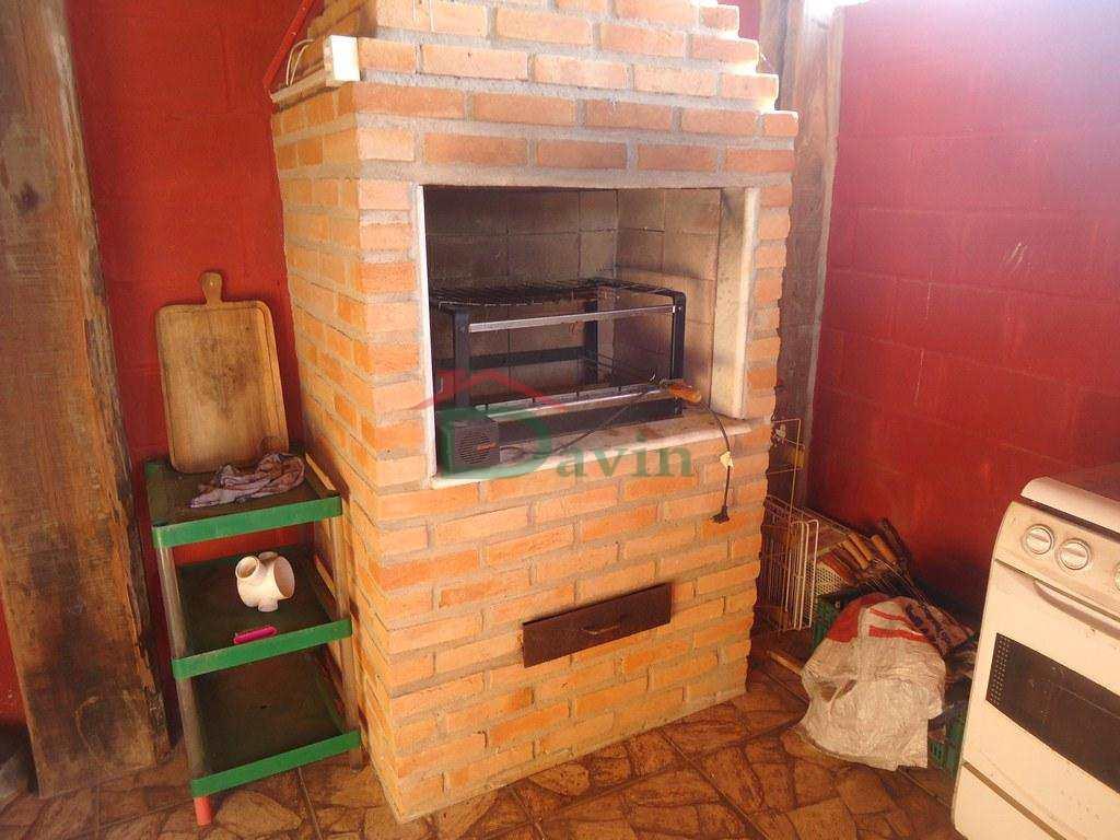Sítio em Tiradentes, bairro César de Pina