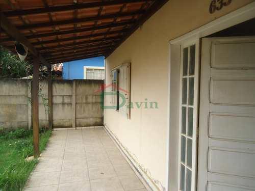 Casa, código 201 em São João Del Rei, bairro Vila do Carmo (Colonia do Marçal)