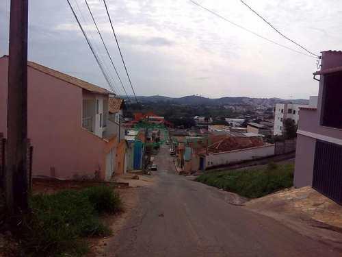 Terreno, código 203 em São João Del Rei, bairro Vila João Lombard (Fábricas)