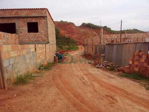 Terreno, código 204 em São João Del Rei, bairro Vila João Lombard (Fábricas)