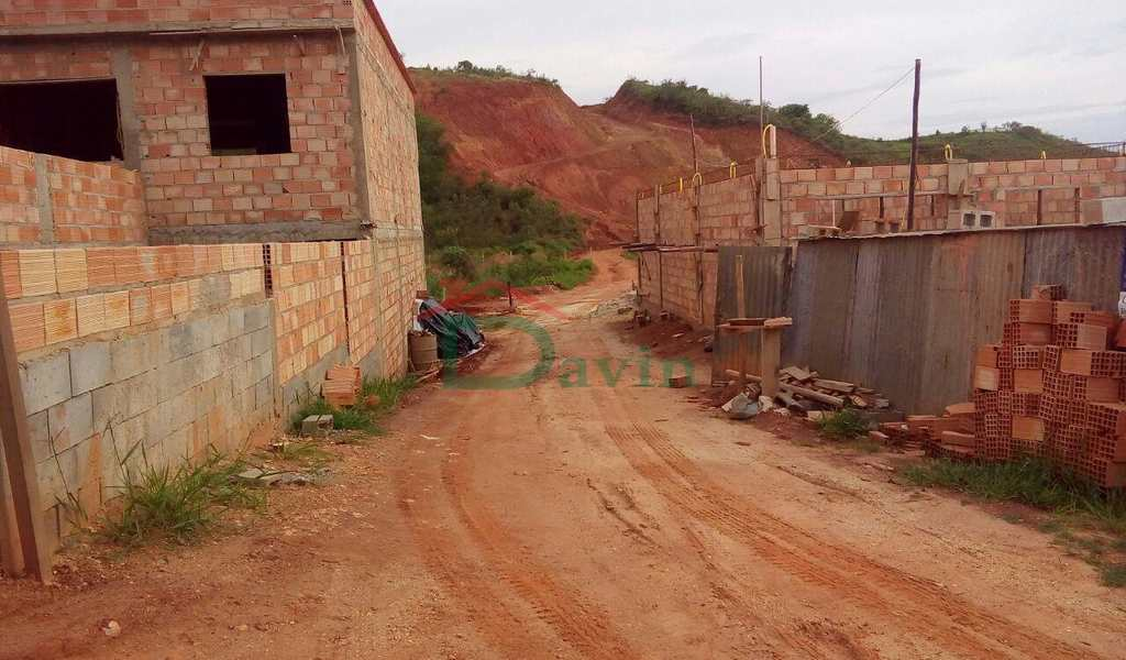 Terreno em São João Del Rei, bairro Vila João Lombard (Fábricas)